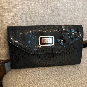 Guess Los Angeles Wallet/Clutch